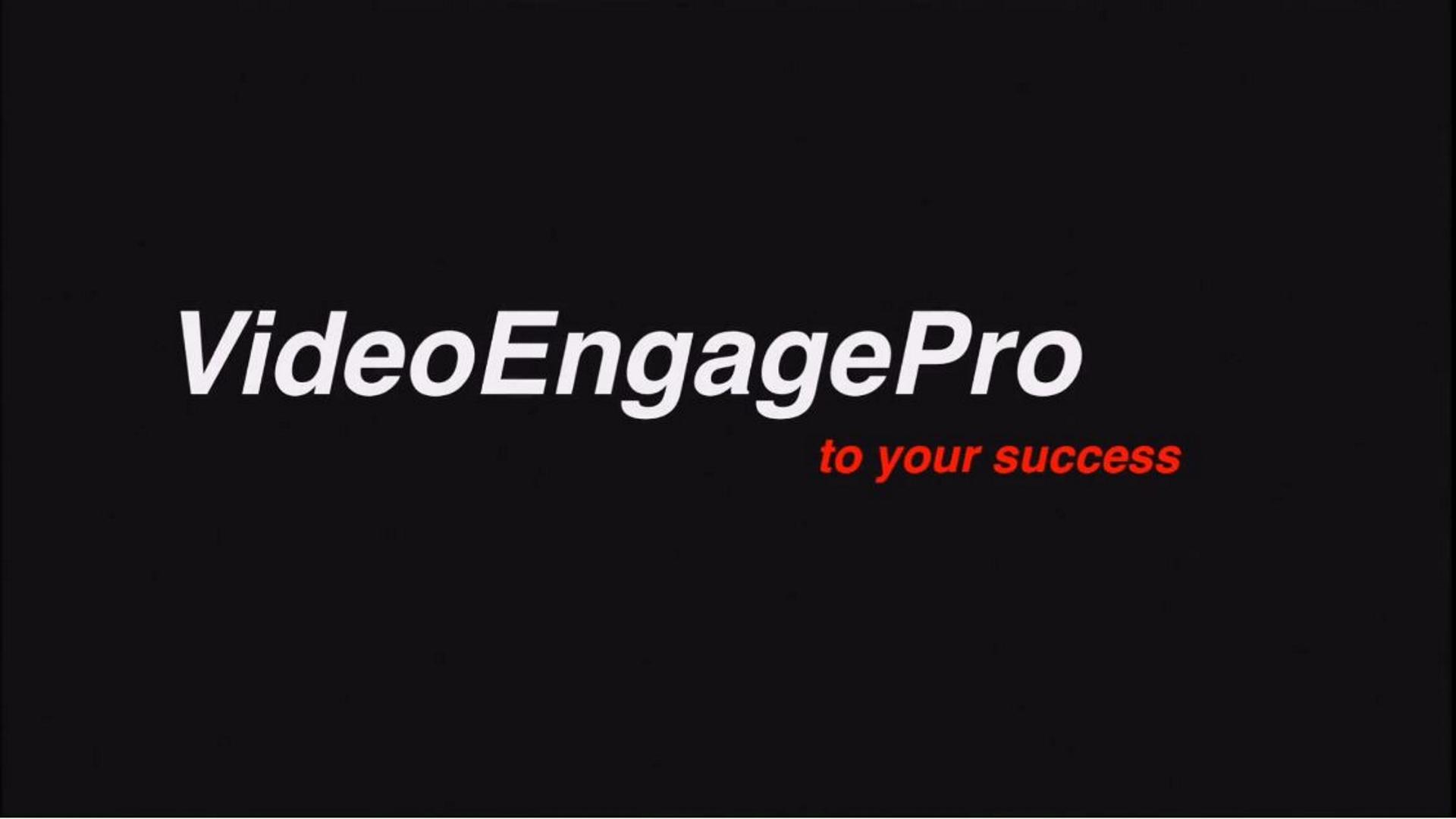 VideoEngagePro – brandneuer WordPress Videoplayer mit herausragenden Funktionen