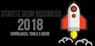 Starte Dein Business 2018