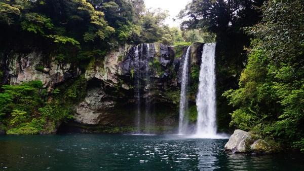 Wasserfall - original