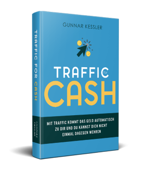 Traffic for Cash von Gunnar Kessler